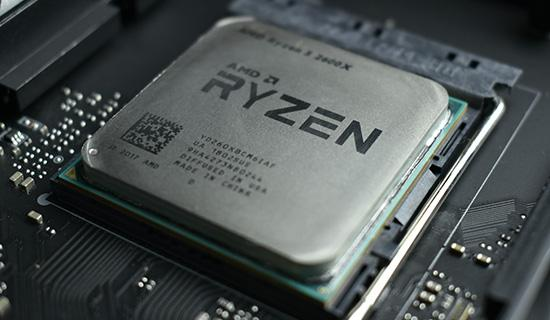 AMD Ryzen 5 2600X CPU Review - Temperatures & Overclocking