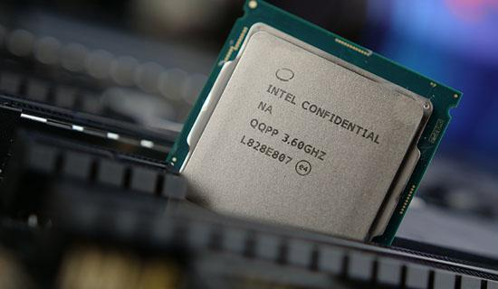 Intel Core i9-9900K Review - Temperatures & Overclocking