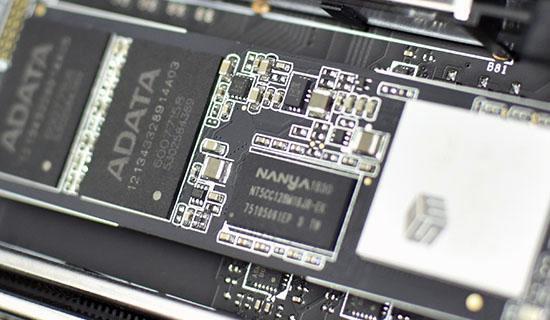 XPG SX8200 Pro Review - Test Setup & Methodology