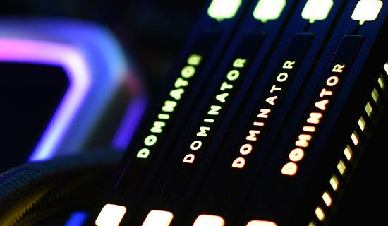 Corsair Icue Audio Visualizer