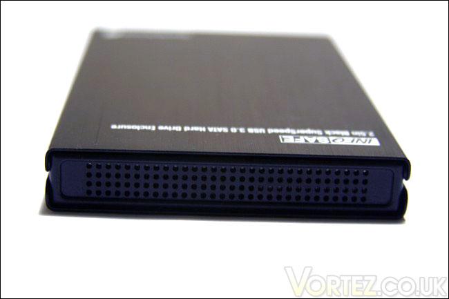 StarTech InfoSafe 2.5 USB 3.0 SATA