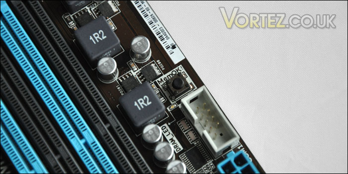 ASUS M4A89TD PRO Motherboard Review - Closer Look (2)