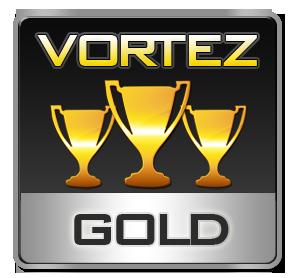 vORTEZ Gold