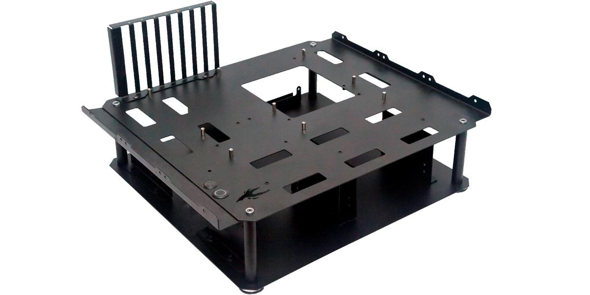 Fabulous Hydra Bench Eye Catching Upgradeable Benchcase Hydra Uwap Interior Chair Design Uwaporg