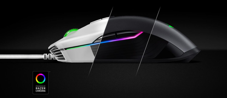 add2eab7193 Razer Introduces Gunmetal and Mercury Edition Gaming Peripherals ...