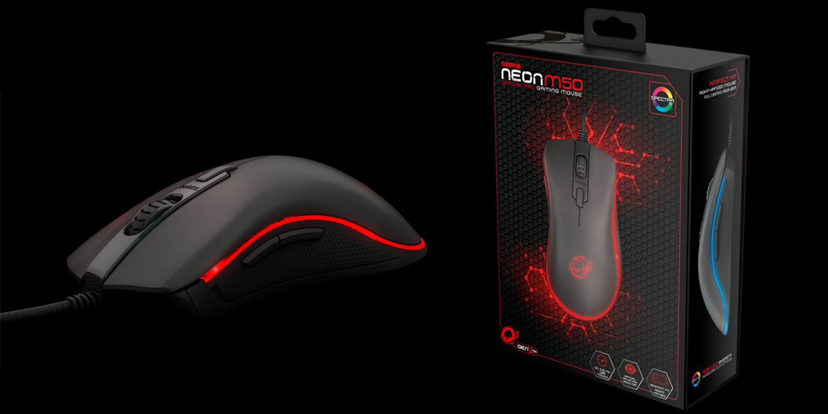 a15e44dc807 Ozone Gaming Presents Neon M50 Gaming Mouse - neon m50.png