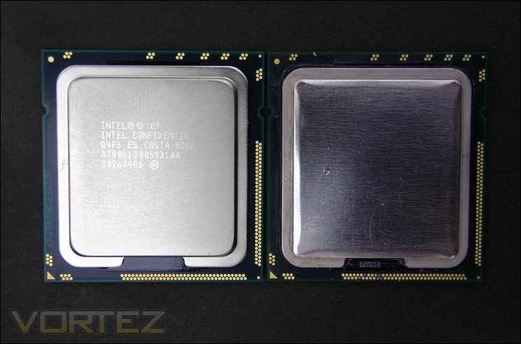 Обзор / тест Intel Core i7-990x Extreme Edition