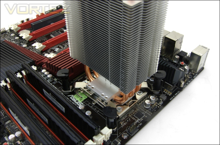 Cooler Master Hyper Tx3 Evo Review Installation