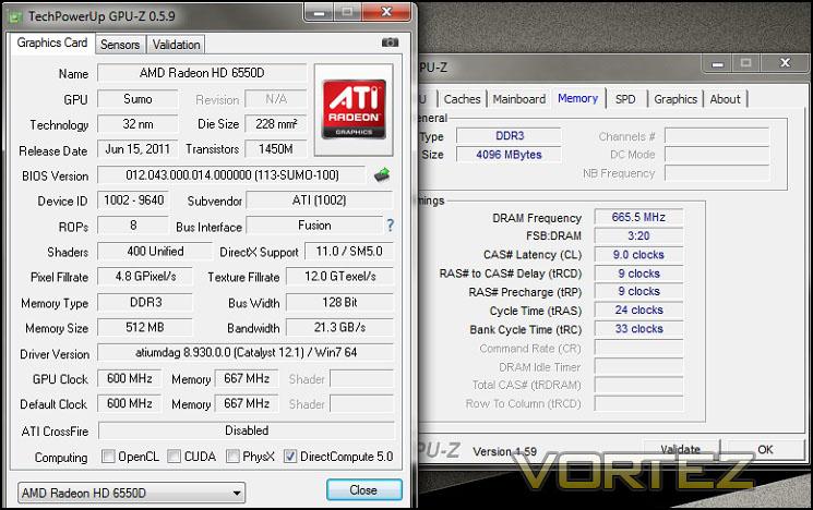 amd radeon hd 6550d driver windows 7 64 bit