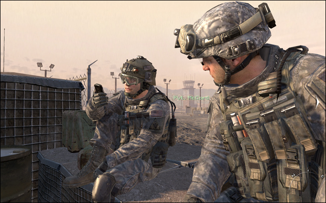 Call of Duty: Modern Warfare 2 PC Review - Single Player
