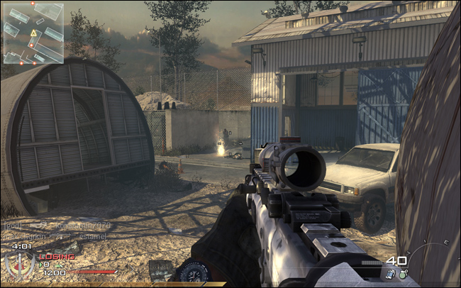 Call of Duty: Modern Warfare 2 PC Review - Conclusion