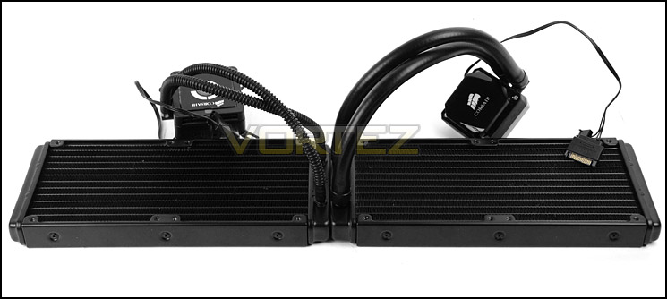 Corsair Hydro Series H100i Review - H100 vs H100i – The