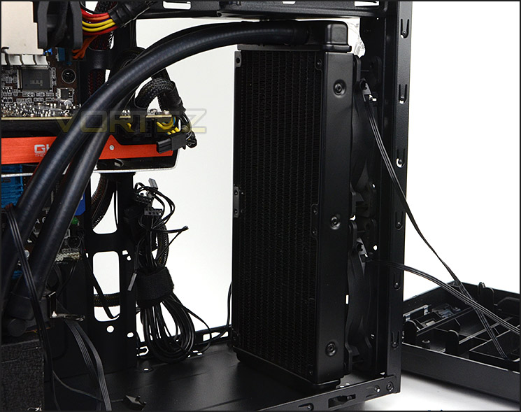 Corsair Carbide Spec 01 Review Clearance Cpu Cooler