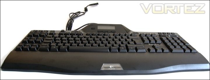 Logitech Gaming Keyboard G510 Review - Closer Look
