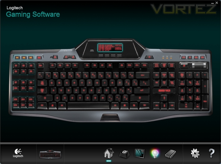 logitech gaming keyboard g510 review installation and software. Black Bedroom Furniture Sets. Home Design Ideas