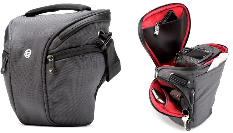 Booq Unveils Python Camera Bag Collection