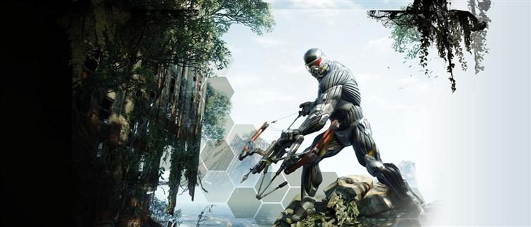 Crysis 3 graphics settings revealed, high-resolution