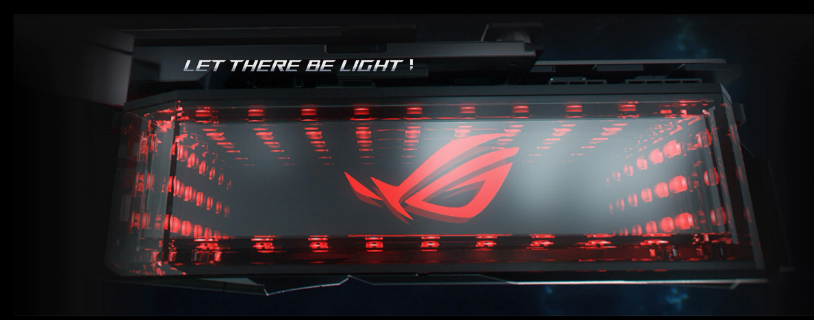 ASUS ROG Teases New Products Including the GeForce GTX 1080