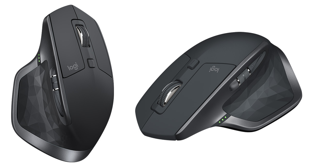 Logitech Introduces Flow and New Flagship Mice