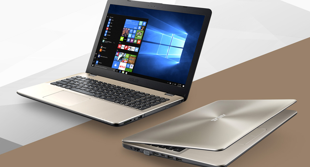 More Powerful and Stylish ASUS VivoBook 14 and VivoBook 15