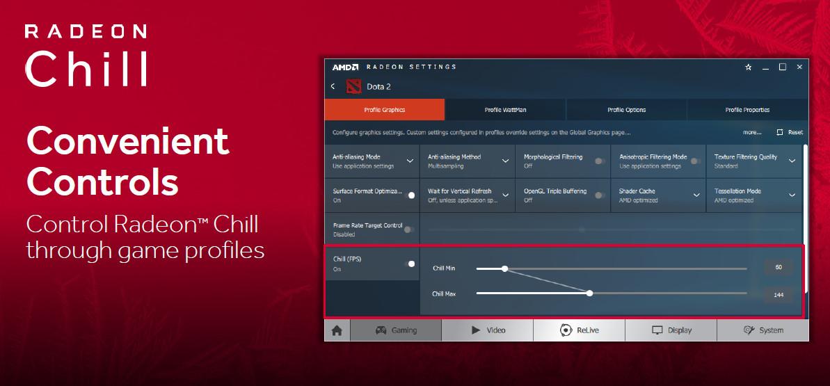 Renewed, Rejuvenated - AMD's Crimson ReLive Edition 17 7 2 Drivers