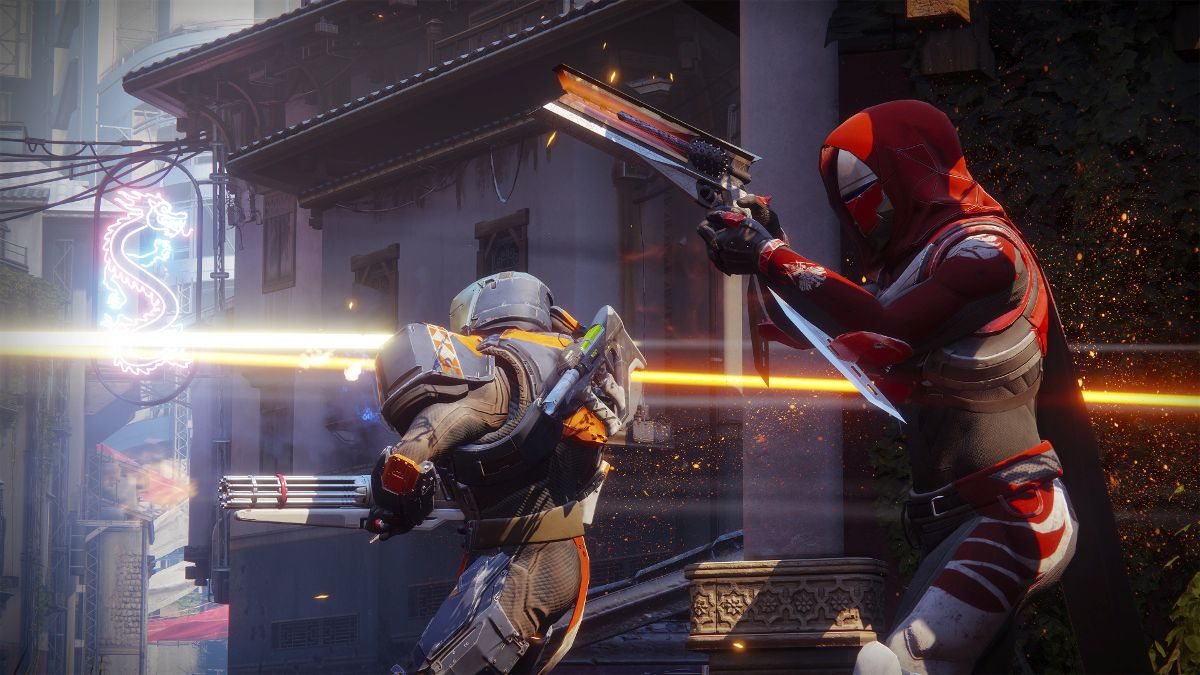 NVIDIA Preps For Destiny 2 With New Game Ready Driver