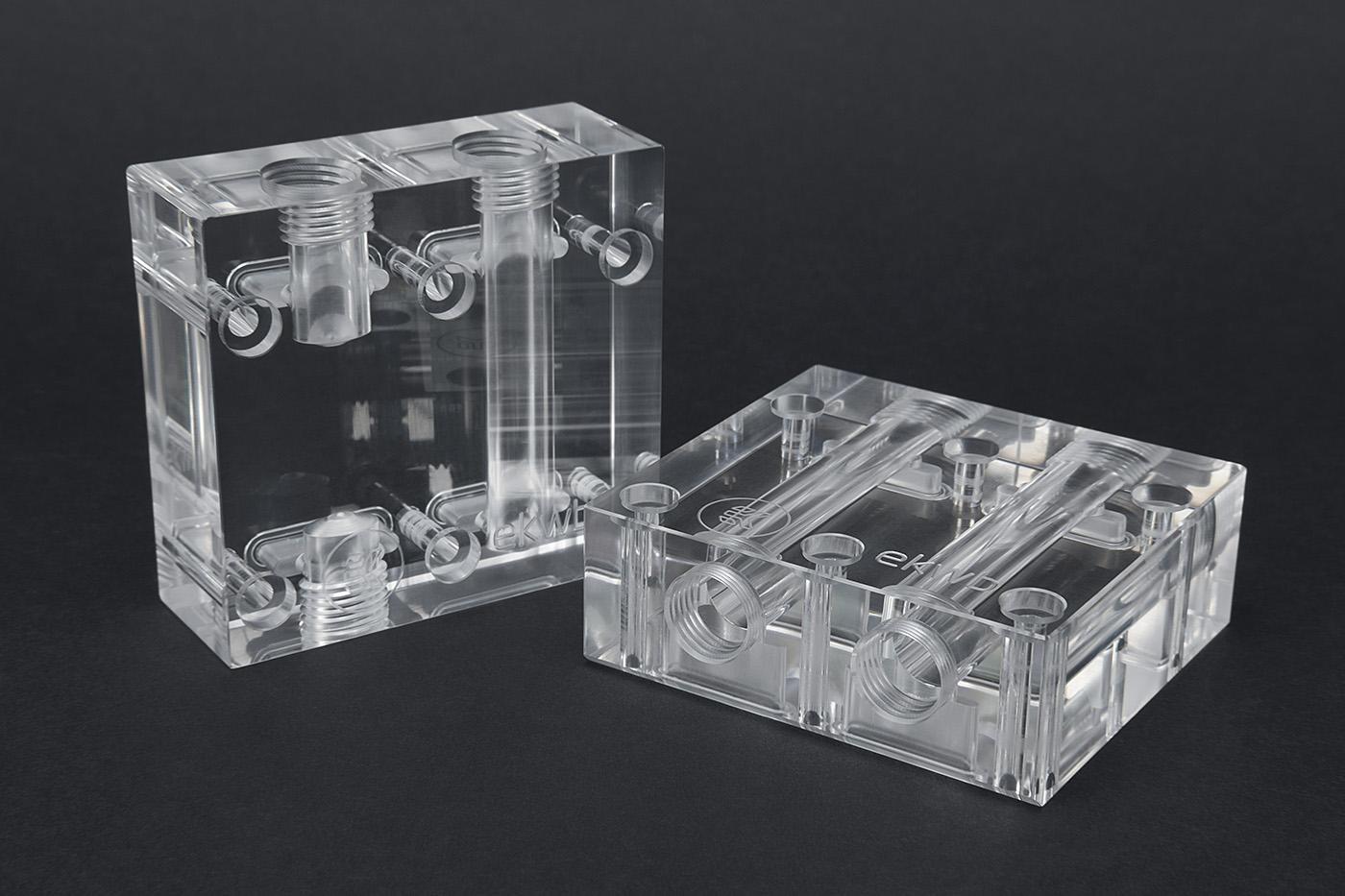 EK Water Blocks Intros New EK-FC Terminal X Series