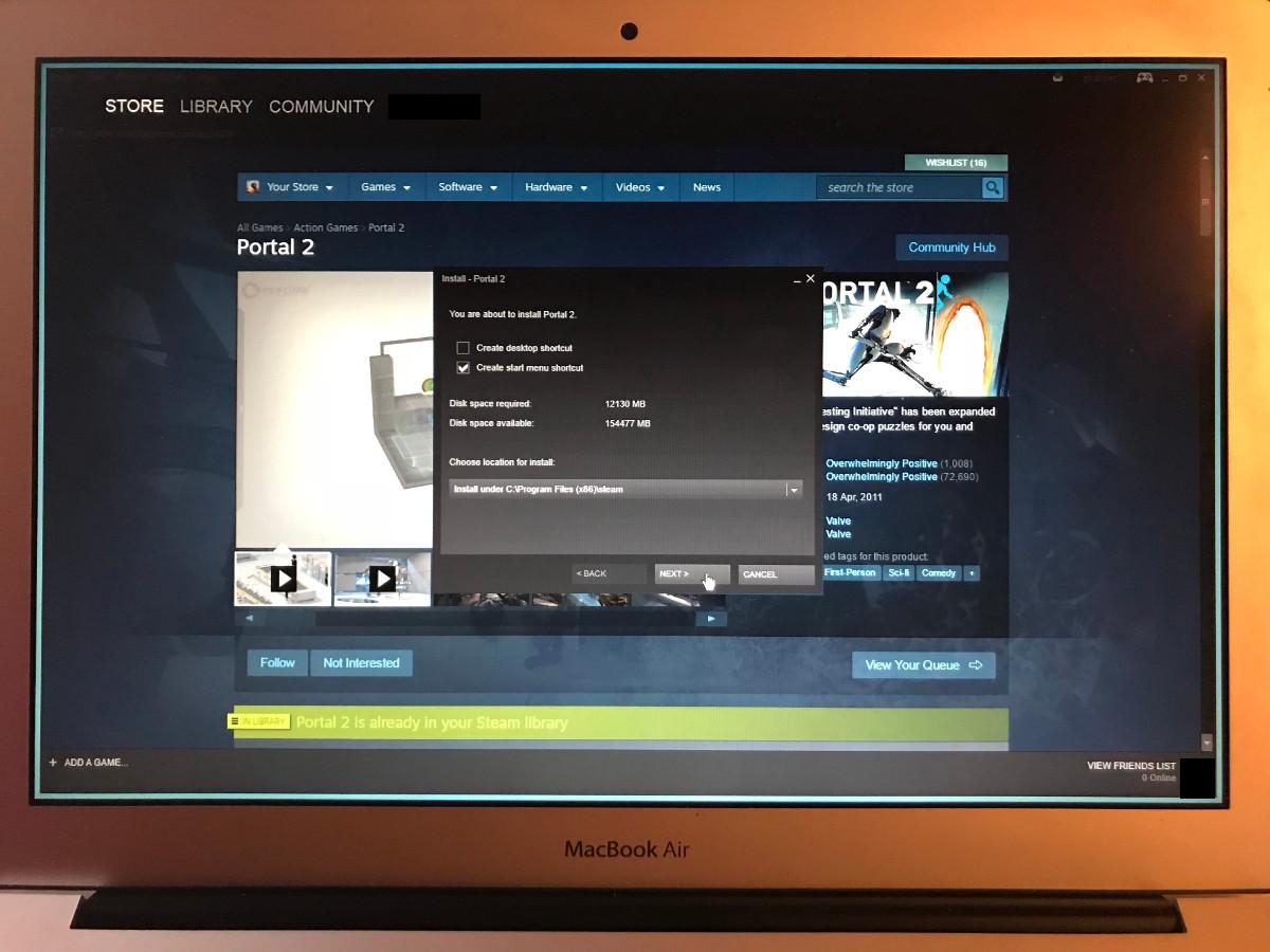 GeForce NOW's EU Beta Begins, Bringing GeForce Gaming To The Mac