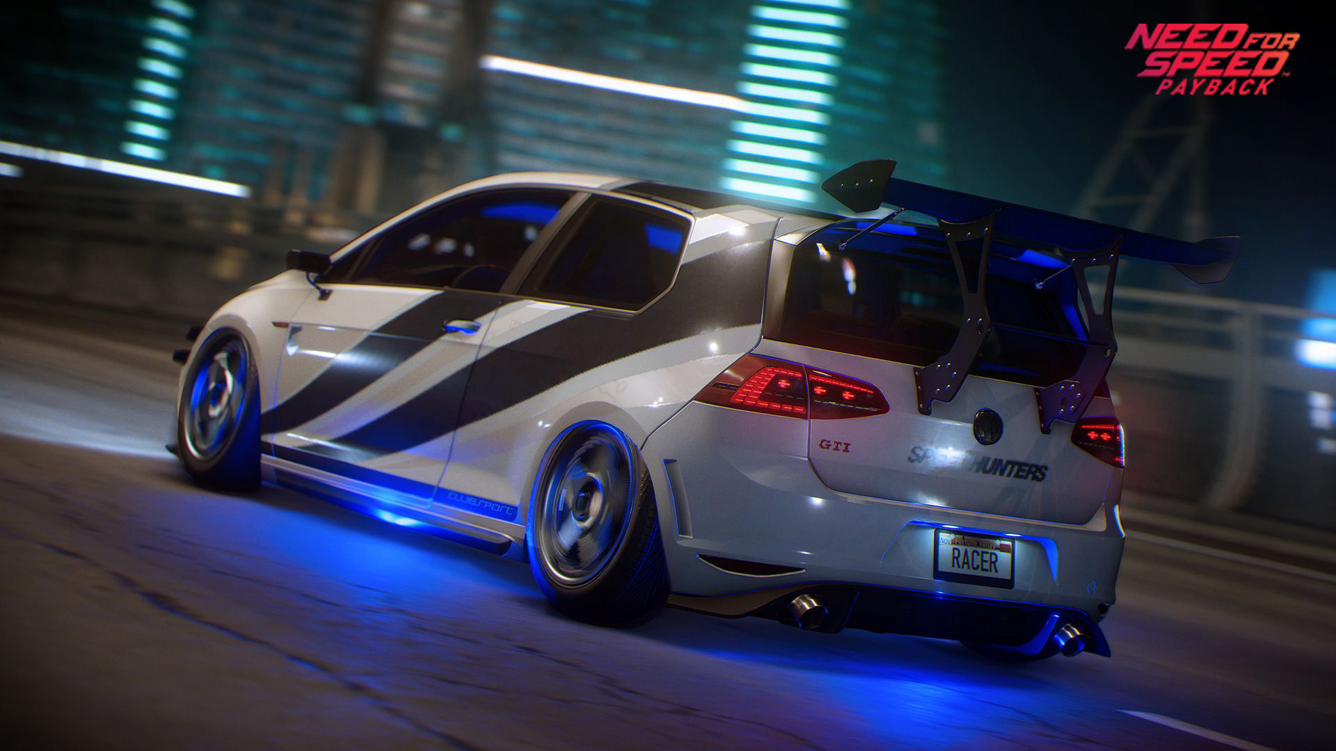 Need For Speed Payback Deluxe And Standard Editions Now Available