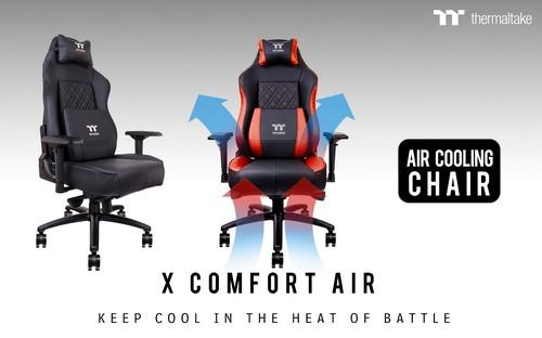 cooled office chair. Cooled Office Chair C