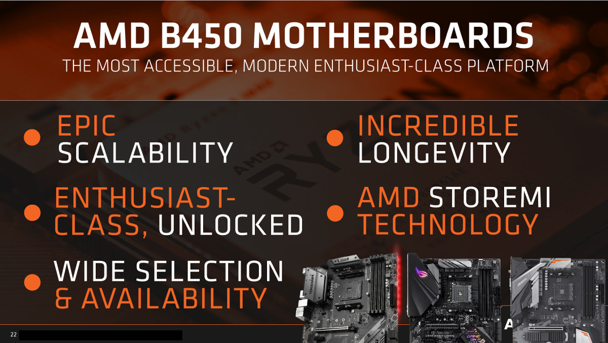 Affordable Overclocking, Ryzen Style - AMD Finally Unveil
