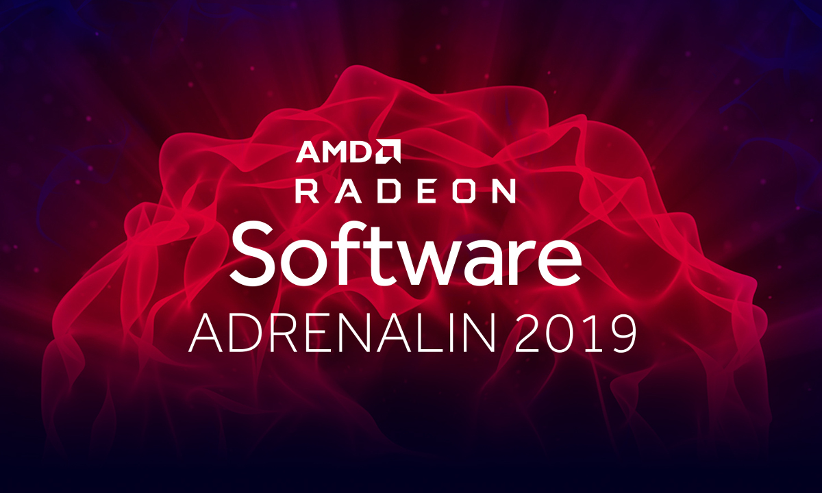 Prepare For An Adrenalin Rush - AMD Radeon Unveil Their 2019