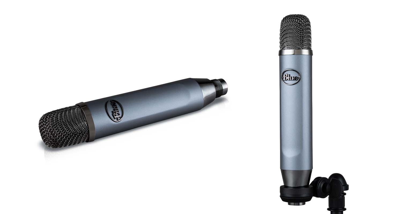 Blue Intros Ember XLR Microphone