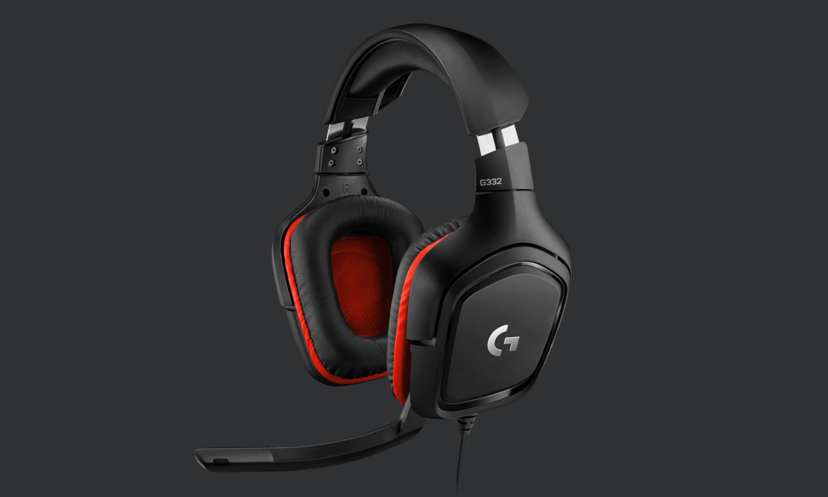 Logitech G Refresh Their Headset Lineup With LIGHTSYNC Support
