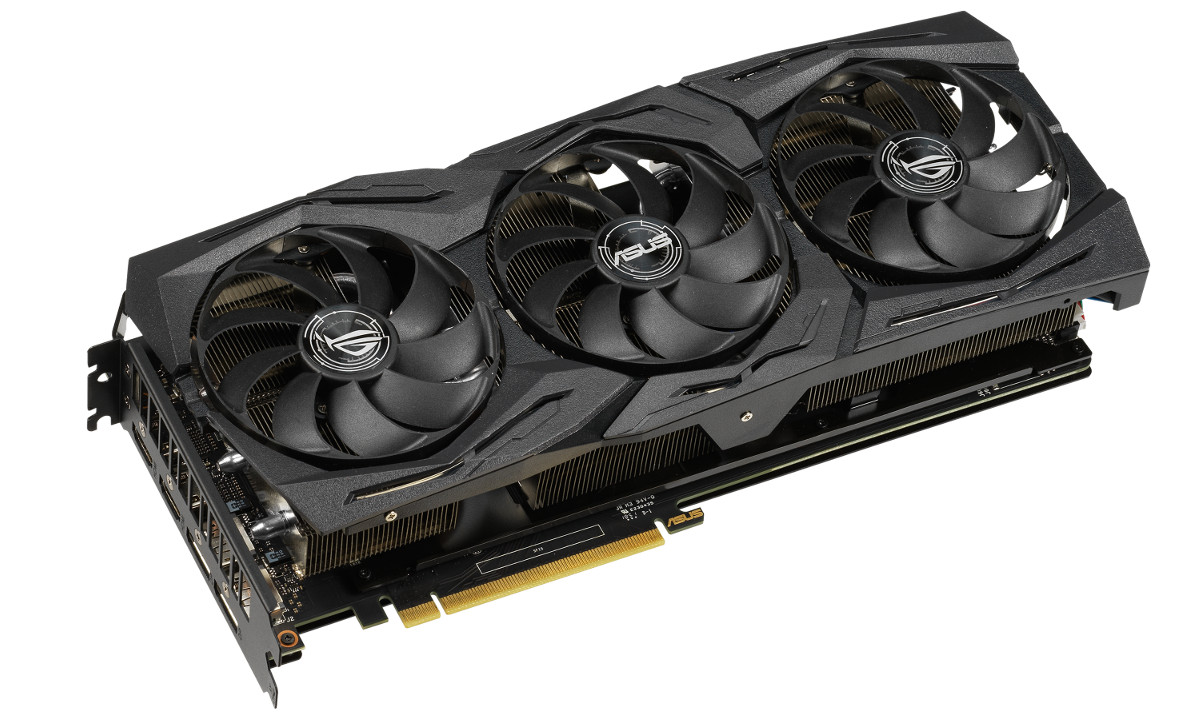NVIDIA's GeForce GTX 1660 Ti Breaks Cover, Shaking Up
