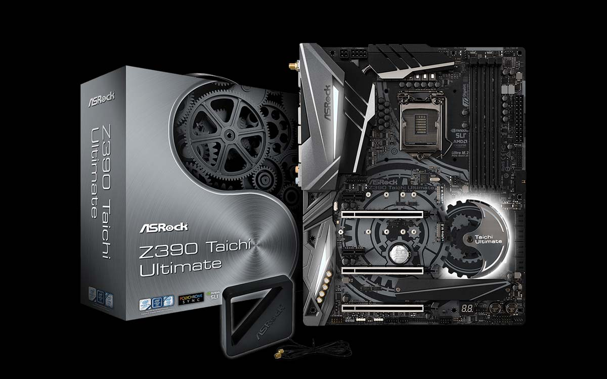 GIGABYTE and ASRock Releases BIOS Update to Support 9th Gen