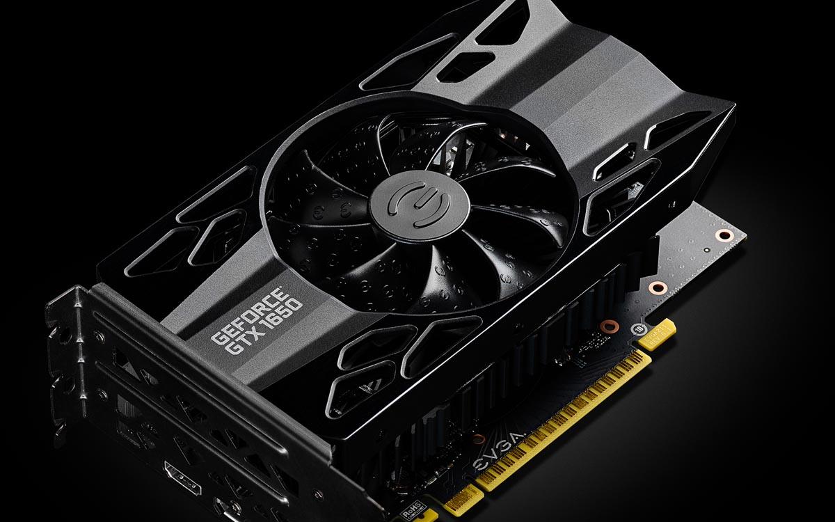 GeForce GTX 1650 Graphics Card Round-Up