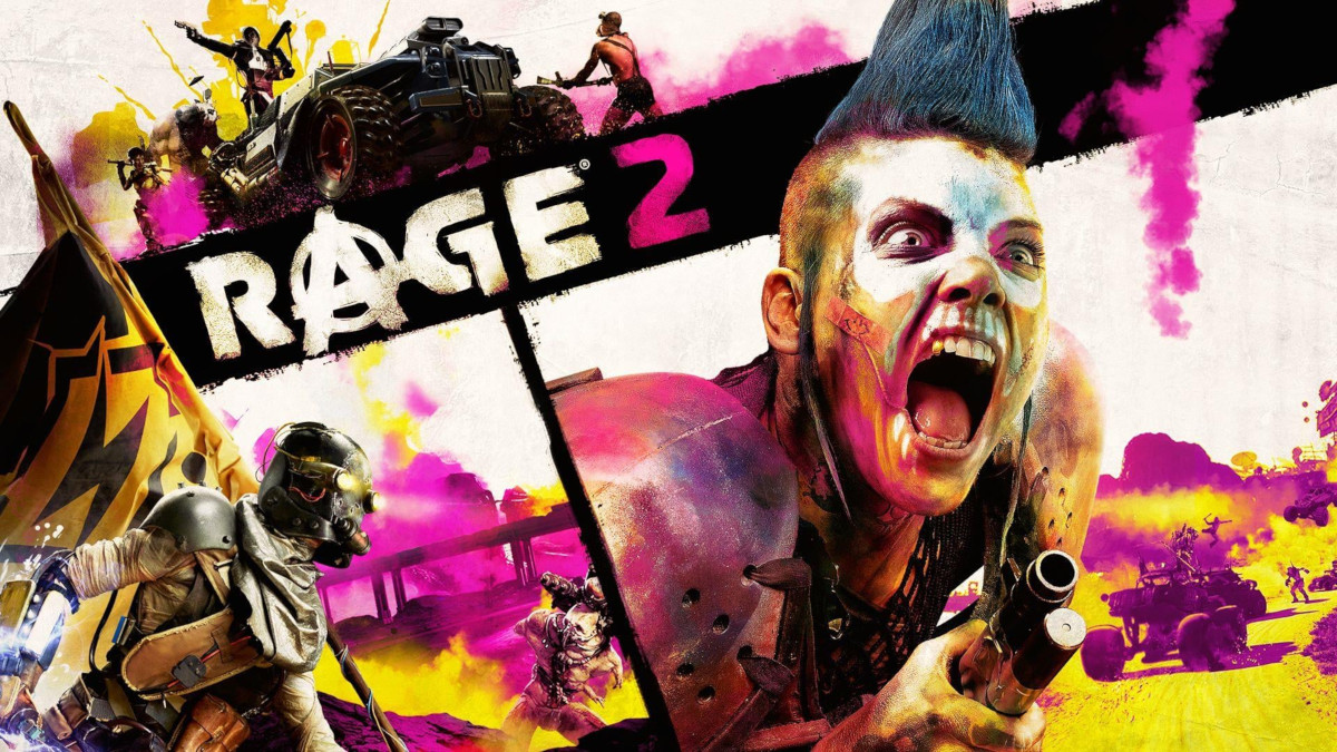 Latest GeForce Drivers Are Game Ready For RAGE 2 & More