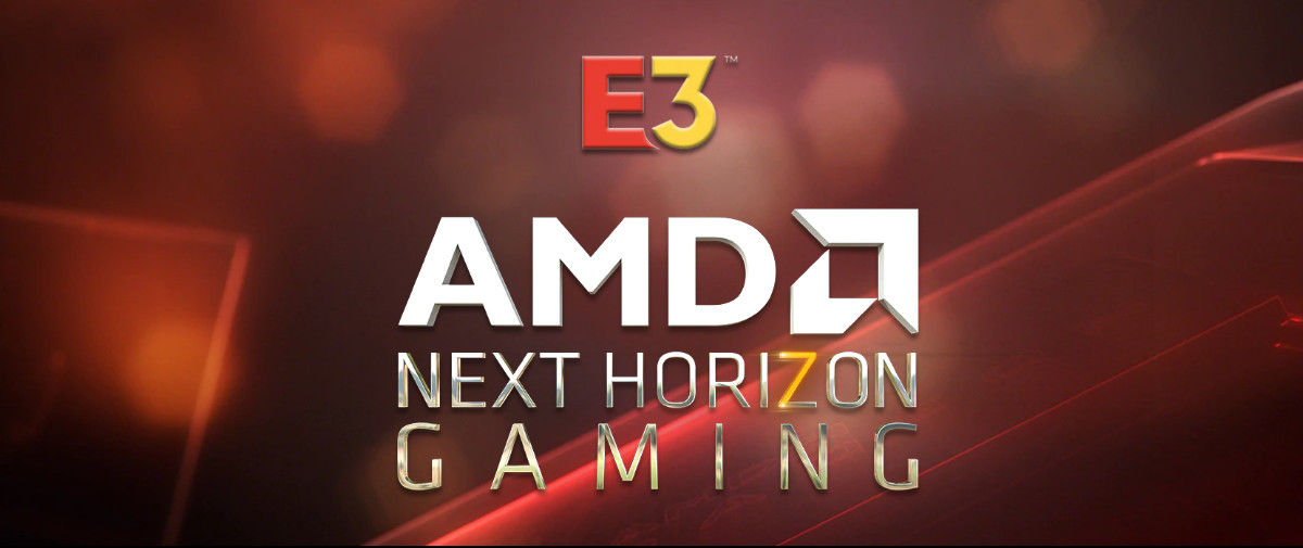 AMD Announces E3