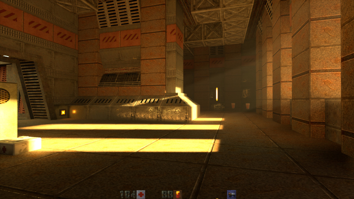 Quake II RTX Coming Soon, Offering Ray-traced Lighting On Compatible