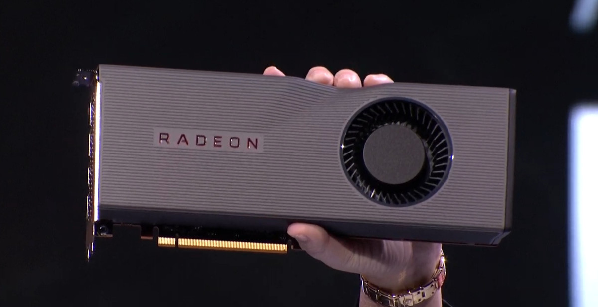 AMD Radeon RX 5700 XT To Compete With GeForce RTX 2070 At