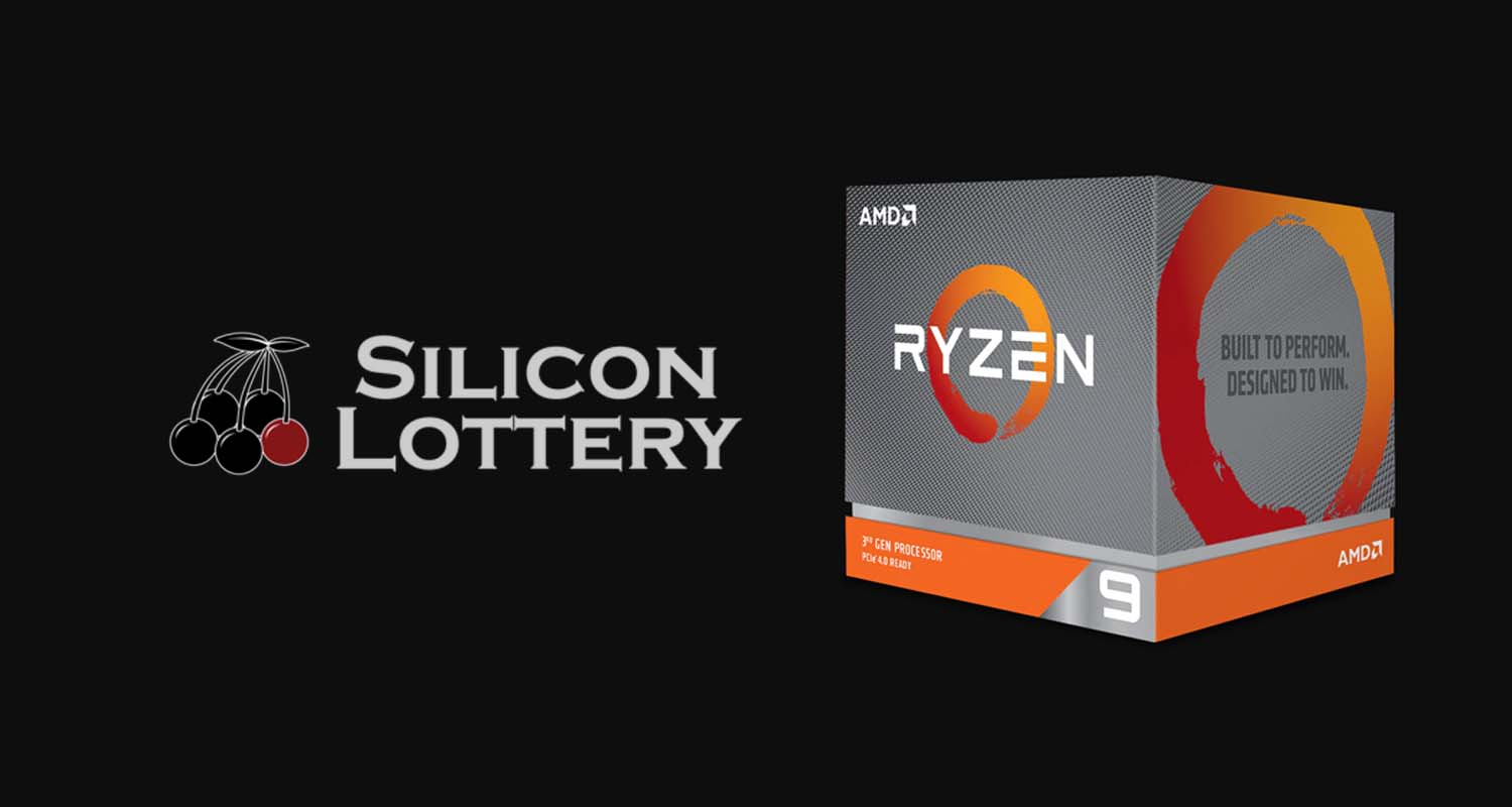 Binned Amd Matisse Processors Shows Up At Silicon Lottery