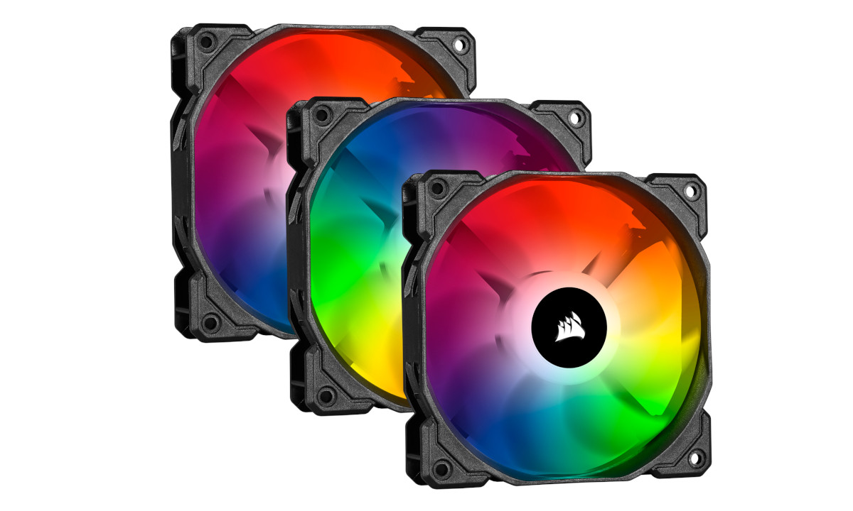 Corsair Emphasises Airflow In The New 220T RGB Chassis