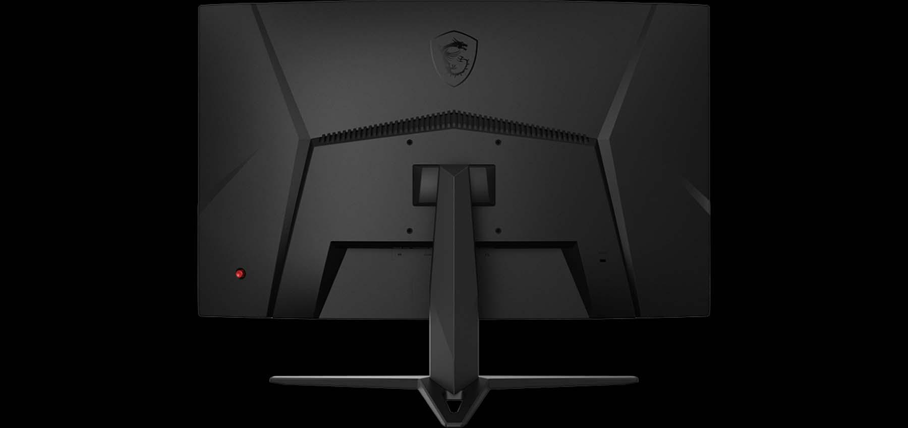 MSI Adds Optix G27C4 To Gaming Monitor Line-up