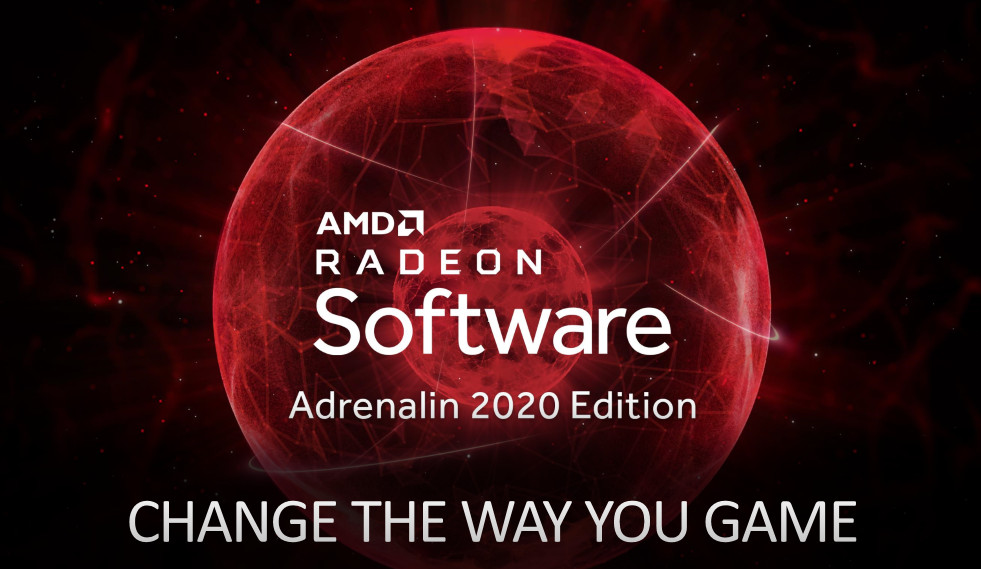 Amd Radeon Gets A Boost With The New Adrenalin 2020 Gpu Drivers