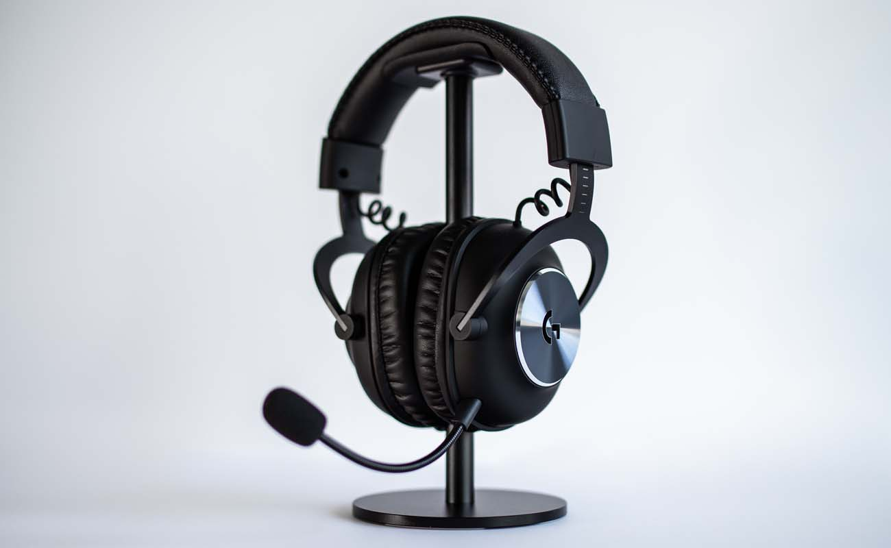 Logitech G PRO X Wireless Gaming Headset Launched