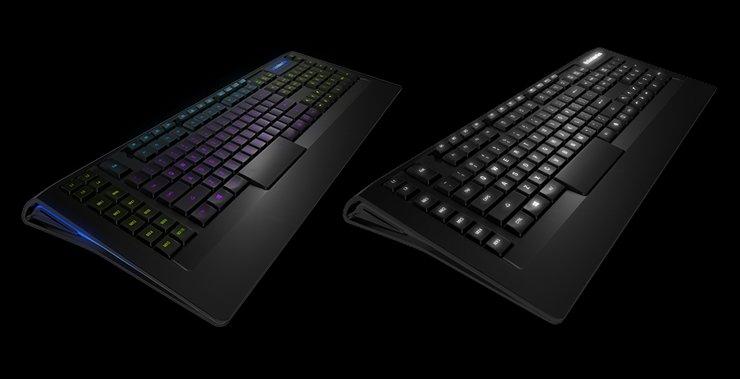 e635124b192 A Pinnacle Of Engineering? SteelSeries Unveil the Apex Keyboard