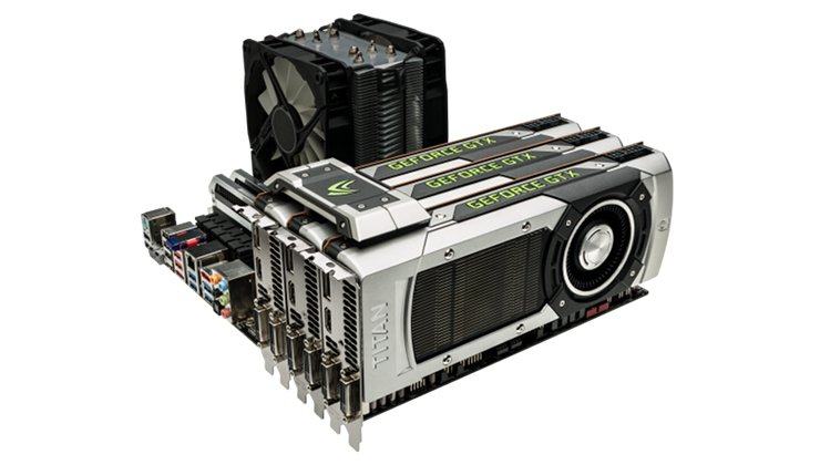 What is AMD CrossFire and Nvidia SLI ~ Computers and More