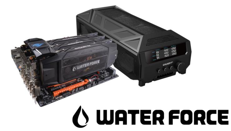 Ibuypower unveils erebus liquid-cooled gaming pc line, claims it.