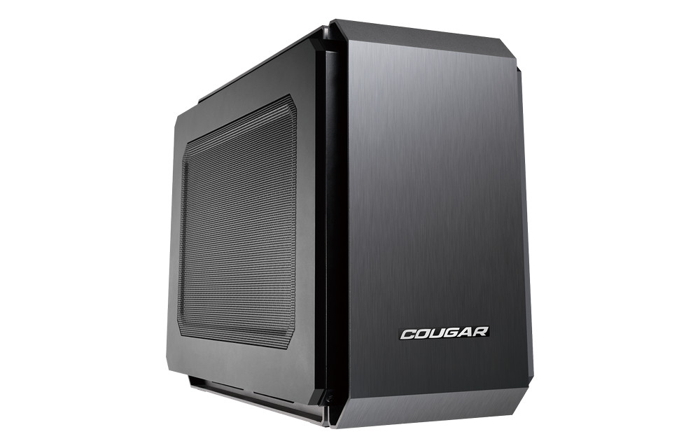 Cougar Release The Qbx Aiming For Advanced Mini Itx Gaming